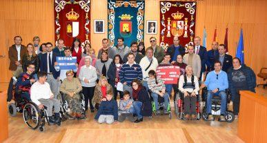 Salon de Plenos del Ayuntamiento de Talavera de la Reina